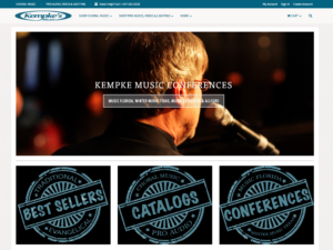 Kempke Music